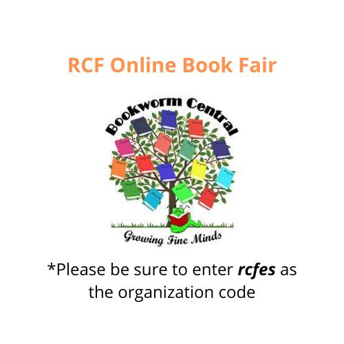 RCF Book Fair