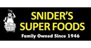 Sniders Super Food